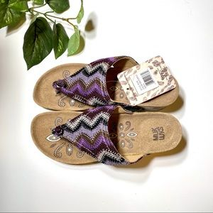 Muk Luks Shoes - Mukluks Sandals